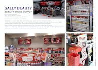 SALLY BEAUTY STORE SUPPLY
