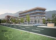 Paso Ancho Medical Center