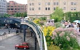 Harvard GSD awards The High Line with 2017 Veronica Rudge Green Prize in Urban Design