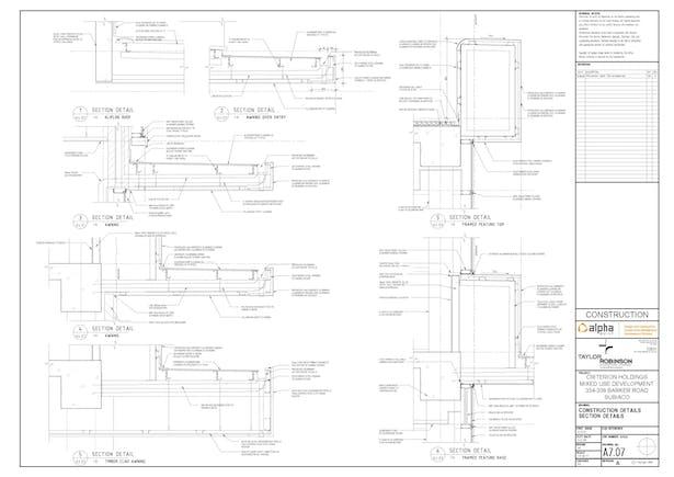 Construction Details 2