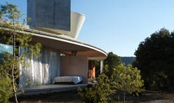 The project of 'Architecture collectibles': Solo Houses