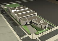 3D own designs for Estudio de Planeamiento y Arquitectura and others