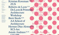 Get Lectured: Syracuse, Fall '15