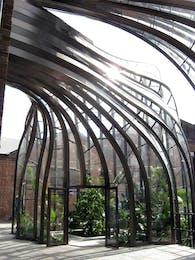 Bacardi - Bombay Saphire Glasshouse
