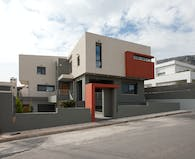 ENERGY EFFICIENT AND CLEVER RESIDENCE
