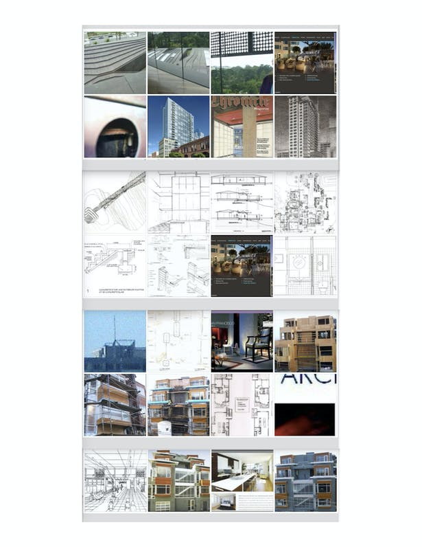 Various Projects SFBay Area