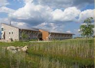 Massachusetts Division of Fisheries and Wildlife Headquarters