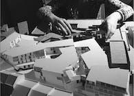 Architect and Urban Design