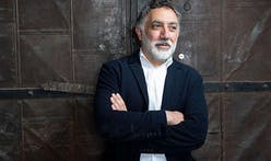 Hashim Sarkis to curate 2020 Venice Biennale Architecture Exhibition