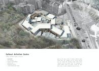 architectural design portfolio