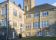 Sixth Form Centre, St Leonards-Mayfield School, East Sussex