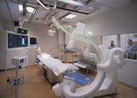 West Hills Hospital Special Proceedures Room