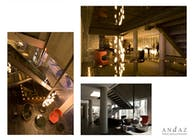 Andaz Hotel & Restaurant