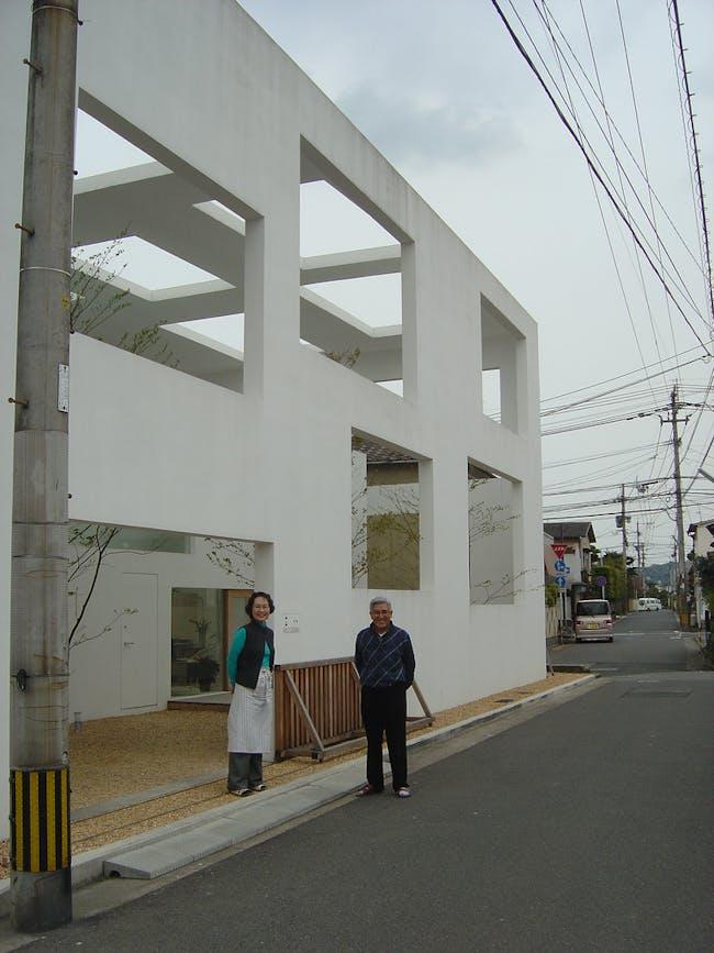 N House Sou Fujimoto - Photo by Eduardo Pintos flickr