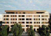 Bužanova Apartments