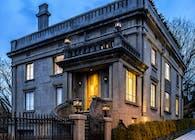 Harvard-Belmont Residence Renovation