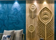 10 Bedroom Apartment Design