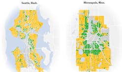 Seattle is upzoning to address its housing crisis
