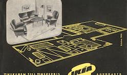 IKEA publishes 70-year catalog archive