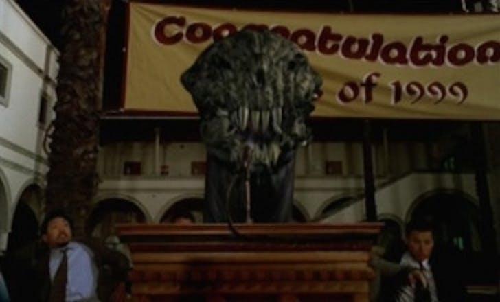 The Mayor, from Season 3 of 'Buffy the Vampire Slayer' (1999).