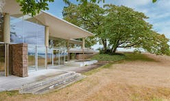 Sale of first home designed by acclaimed Canadian modernist, Arthur Erickson, stirs concern among preservationists