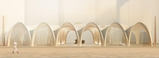 © Barberio Colella Architetti