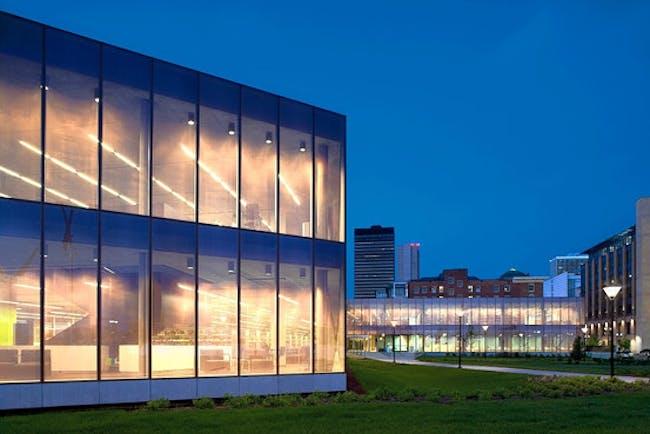 The Des Moines Public Library