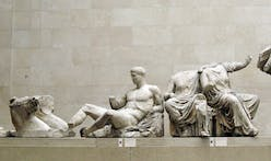 Brexit could force British Museum to return Parthenon Marbles to Greece