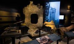 Sept. 11 Memorial Museum at Ground Zero Prepares for Opening