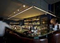 Vesper Bar by Whitespace