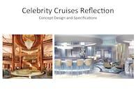 Celebrity Cruises- Reflection