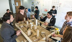 6 architecture schools currently hiring on Archinect Jobs