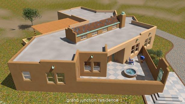Grand Junction Residence