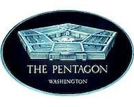 Wedge 3 Renovation, The Pentagon Building, Arlington, VA