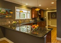 Flores Kitchen Remodel