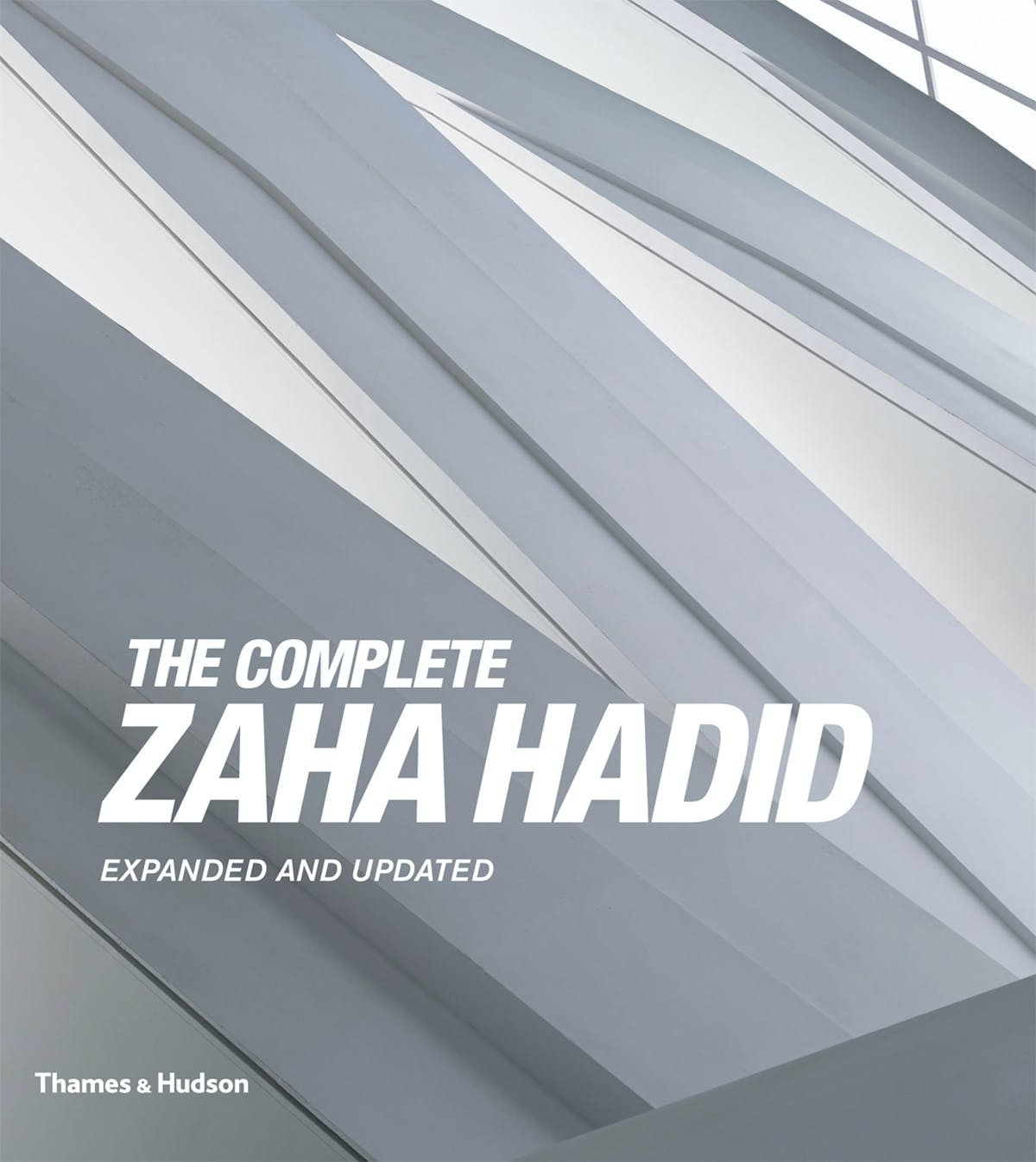 "Updates News: Win A Copy Of ""The Complete Zaha Hadid"" Expanded And"