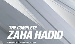"Win a copy of ""The Complete Zaha Hadid"" expanded and updated edition!"