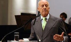 Norman Foster suspends activity on Saudi Arabian 'NEOM' mega-city advisory board