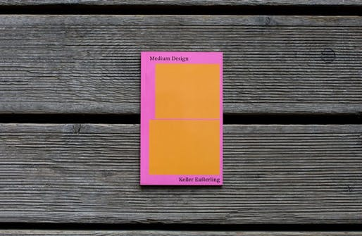 'Medium Design' by Keller Easterling. Image: Strelka Press.