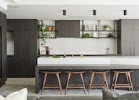 The Highline by Webb & Brown-Neaves