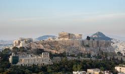 New hotel blocking Acropolis view must demolish top floors