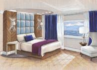 Corporate Yacht design