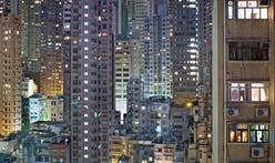Michael Wolf, whose photographic works captured the architecture of high-density megacities, has passed