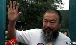 China artist Ai Weiwei 'banned from using Twitter'
