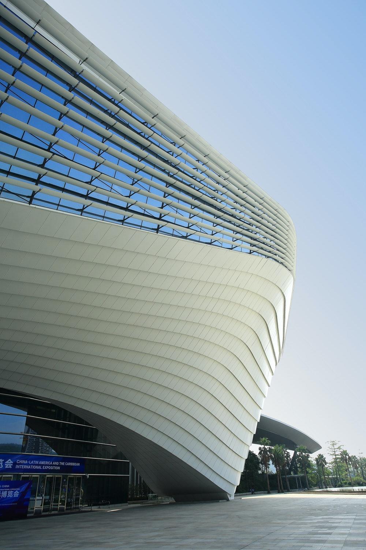 Coastal Auto Group >> Zhuhai St. Regis Hotel & Office Tower | RMJM | Archinect