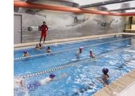 Thomas Murphy Clubhouse Pool Renovation