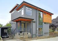 Coates Design: Seattle Architects - Phinney Ridge Residence