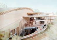 Khong-Chi-Mun River Basin Museum