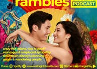 Podcast #70 - Crazy Rich Asians and Why the Planning of Downtown Disney is Terrible