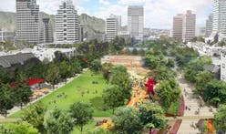 "More details on Glendale's ""freeway cap park"" emerge"